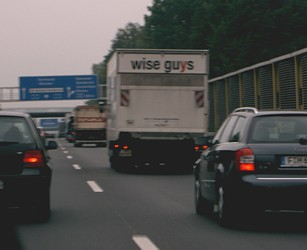 Wise Guys LKW