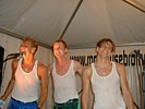 Rockhouse Brothers beim Weinfest
